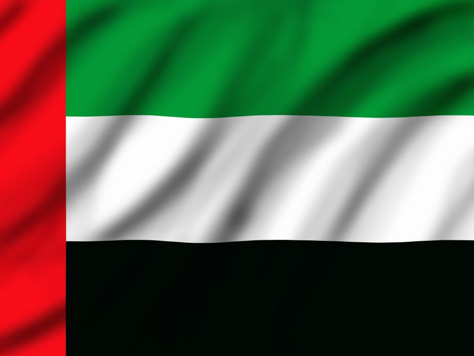 DUBAI uae-flag