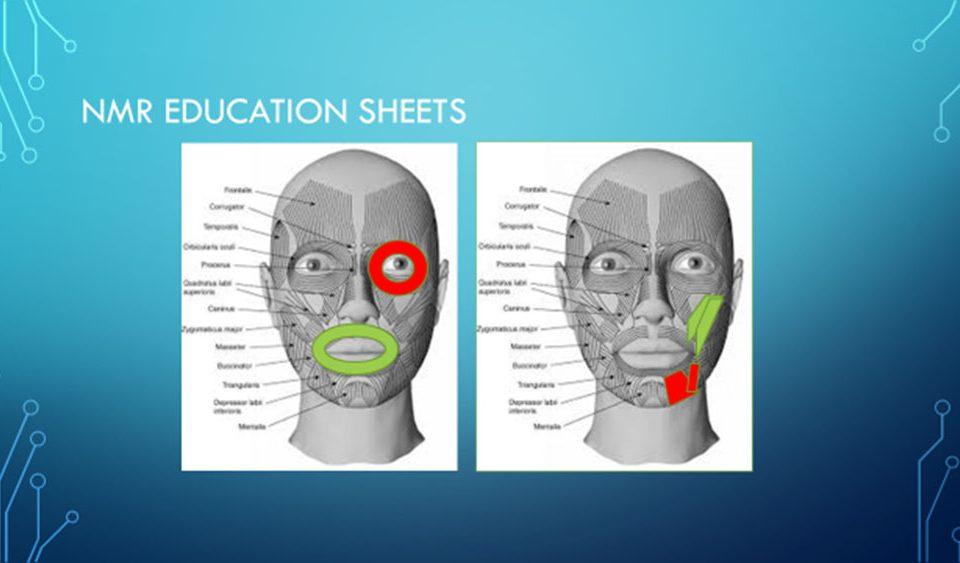 nmr education sheets